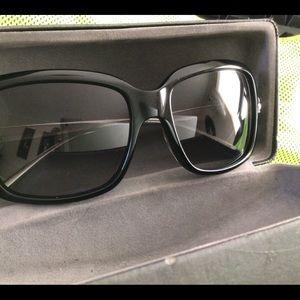 David Yurman sunglasses with case